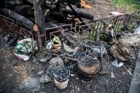 Тулячке нужна помощь после пожара. , Фото: 17