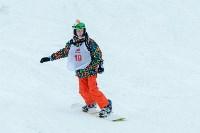 II-ой этап Кубка Тулы по сноуборду., Фото: 27