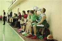 БК «Тула-ЩекиноАзот» дважды обыграл баскетболистов из Подмосковья., Фото: 22