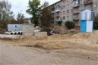 Дорога по ул. Седова (от ул. Макаренко до Тульской)., Фото: 7