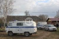 Перестрелка в Белевском районе, Фото: 7