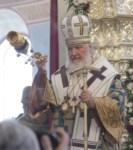 Божественная литургия в храме Сергия Радонежского, Фото: 9
