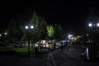 Открытие светомузыкального фонтана возле драмтеатра, Фото: 56