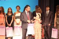 Владимир Груздев поздравил тульских выпускников-медалистов, Фото: 111
