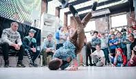 Соревнования по брейкдансу среди детей. 31.01.2015, Фото: 104