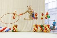 Художественная гимнастика. «Осенний вальс-2015»., Фото: 52