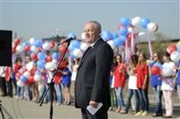Автопробег на День российского флага, Фото: 18