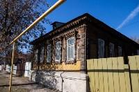 Одноэтажная резная Тула, Фото: 23