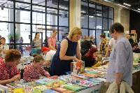 Фестиваль «ЛитераТула»: Как стать писателем, рассказать ребенку о сексе и воспитать с помощью книги?, Фото: 10