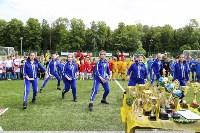 День массового футбола в Туле, Фото: 95