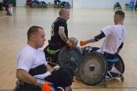 Чемпионат по регби на колясках в Алексине, Фото: 43