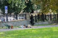 Благоустройство сквера Коммунаров, Фото: 6