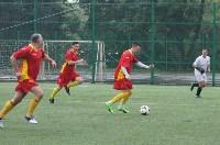 Футбольный турнир. Журналисты, Фото: 48
