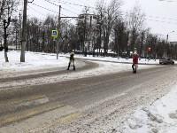 Туляки жалуются на нечищеные дороги, Фото: 14