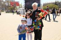 День Победы: гуляния на площади Победы. 9 мая 2015 года, Фото: 44
