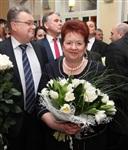 Владимир Груздев принял участие в Рождественском приеме, Фото: 6