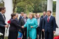 Валентина Матвиенко в Ясной Поляне, Фото: 60