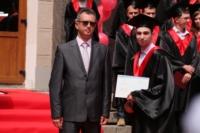 Вручение дипломов магистрам ТулГУ. 4.07.2014, Фото: 123