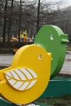 Ремонтные работы в ЦПКиО им. Белоусова, Фото: 47