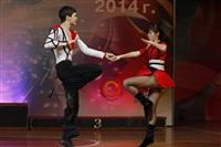 Всероссийские соревнования по акробатическому рок-н-роллу., Фото: 28