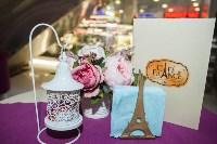 Сладкий уголок Франции в Туле: Cafe de France отметил второй день рождения, Фото: 67