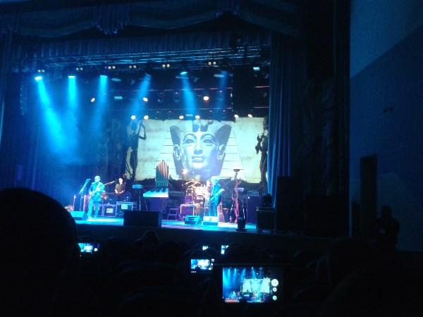 """""""Пикник"""" в Новомосковске 11 апреля 2016 г."""