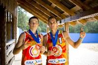Турнир по пляжному волейболу TULA OPEN 2018, Фото: 183