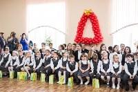 Александр Балберов поздравил выпускников тульской школы, Фото: 16