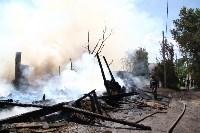 Пожар в Плеханово 9.06.2015, Фото: 24