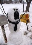 Задорные снеговики, Фото: 9