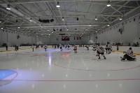 Стартовал областной этап Ночной хоккейной лиги, Фото: 79