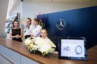 Mercedes-Benz представил обновленный В-класс, Фото: 29