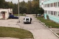 Вахта Памяти в лицее №4, Фото: 64
