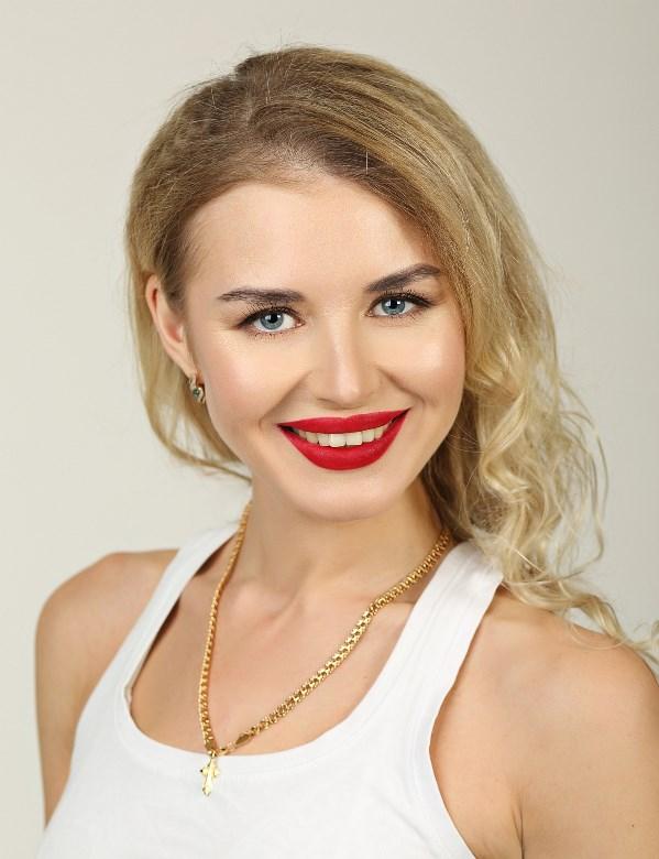 Кристина Кочетова, 1 ребёнок