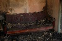 Сгоревший в Алексине дом, Фото: 8
