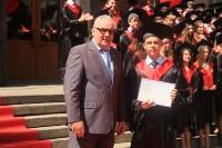 Вручение дипломов магистрам ТулГУ, Фото: 170