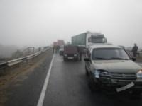 Аварии на трассе Тула-Новомосковск. , Фото: 29