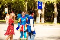 Свадьба в подарок. ЦПКиО. 9.08.2015, Фото: 26
