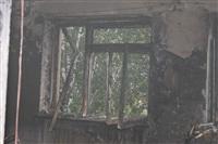 Пожар в бывшем профессиональном училище, Фото: 17