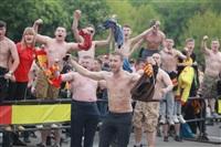 """""""Арсенал"""" в Центральном парке. 16 мая 2014, Фото: 12"""