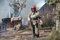 Пожар в Плеханово 9.06.2015, Фото: 39