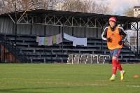 Тульский «Арсенал» готовится к домашней игре с «Сибирью», Фото: 11