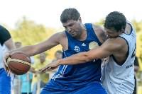 В Центральном парке Тулы определили лучших баскетболистов, Фото: 114