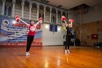 Чир-спорт в Тульской области, Фото: 31