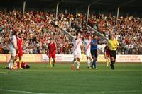 Матч «Арсенал»-«Уфа». 12 августа, Фото: 58
