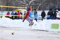 III ежегодный турнир по пляжному волейболу на снегу., Фото: 15