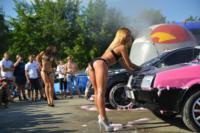 Auto weekend-2014: девушки в бикини и суперзвук, Фото: 6