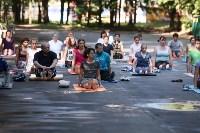 Йога в Центральном парке, Фото: 3