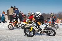 Соревнования по мотокроссу в посёлке Ревякино., Фото: 50