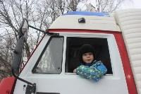 """""""Масленичный флешмоб"""" МЧС, Фото: 12"""